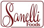 Sanelli Foods Logo